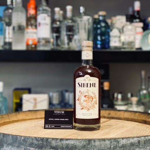 VINUM - Liquore Delle Sirene