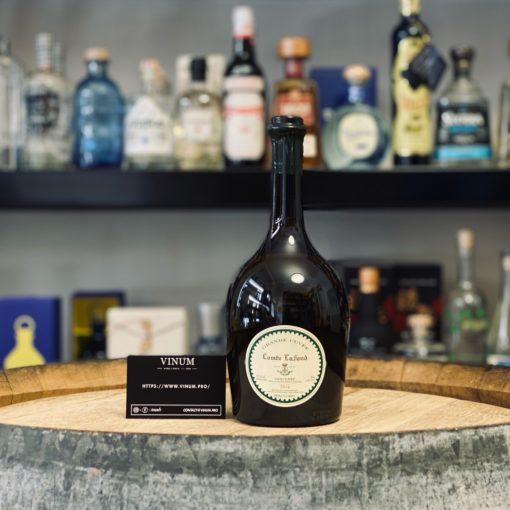 VINUM - Comte Lafond Grande Cuvée Blanc 2018