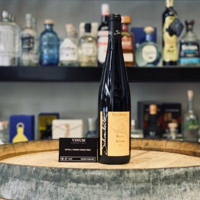 VINUM - Schoenheitz Pinot Noir AlTerre 2019