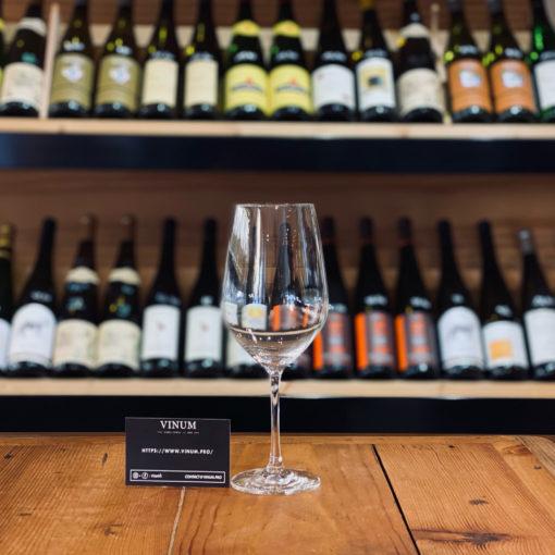 VINUM - Verre Riedel Champagne