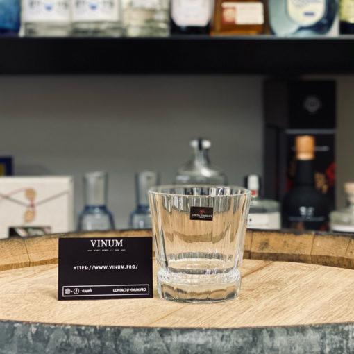 VINUM - Cristal d'Arques Macassar Gobelet 32