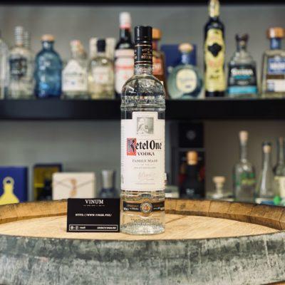 VINUM - Ketel One Vodka