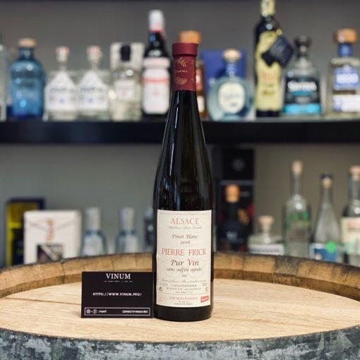 VINUM - Pierre Frick Pinot Blanc 2018