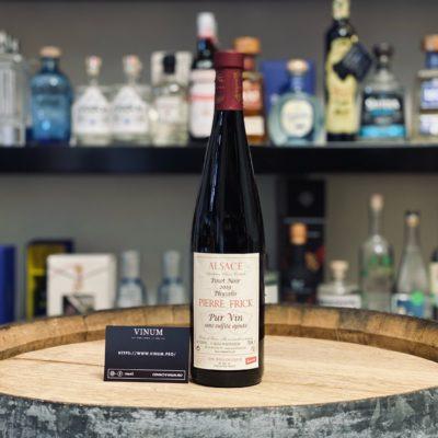 VINUM - Pierre Frick Pinot Noir Physalis 2019
