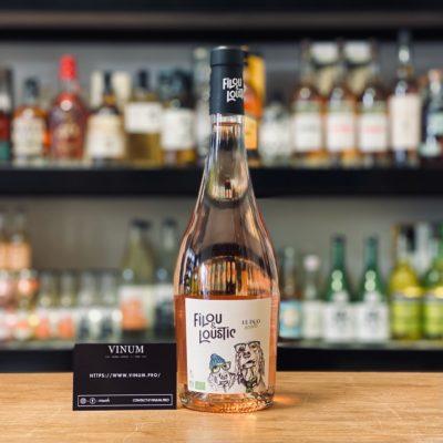 VINUM - Filou et Loustic Rosé 2020