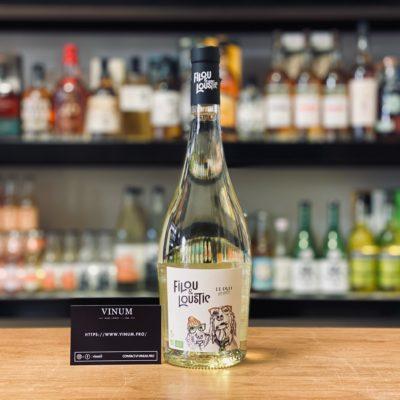 VINUM - Filou et Loustic Blanc 2020