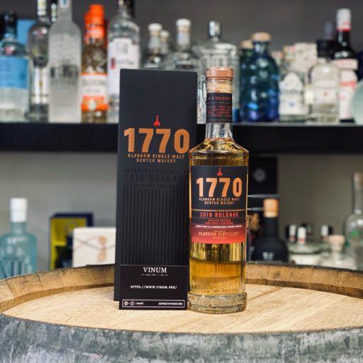 VINUM - 1770 Glasgow Single Malt