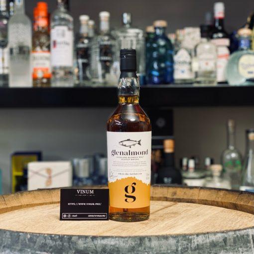 VINUM - Glenalmond Highland Blended Malt