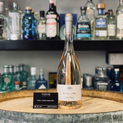 VINUM - Château Minuty Rose et Or 2020