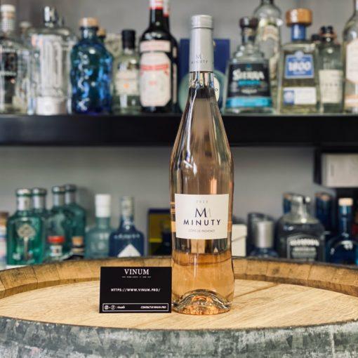VINUM - Château Minuty M Rosé 2020