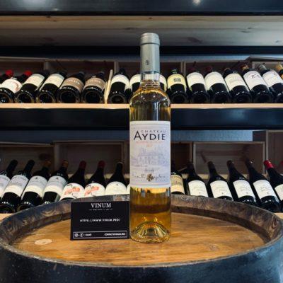 VINUM - Château Aydie Doux 2017 50cl