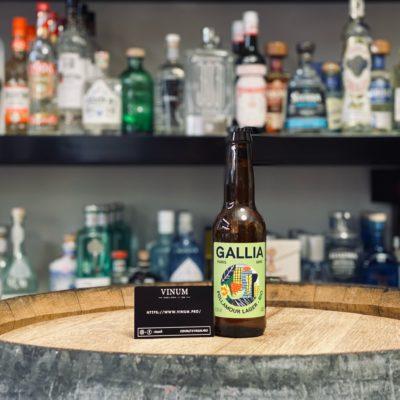 VINUM - Gallia Follamour 33cL
