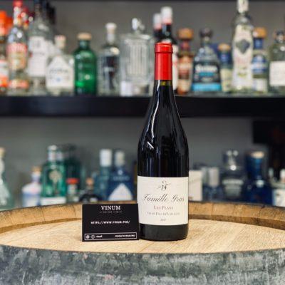 VINUM - Domaine Santa Duc Les Plans 2017