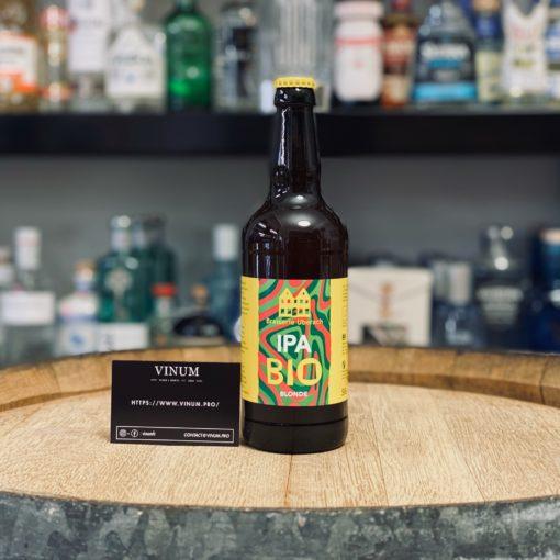VINUM - Uberach Bière IPA Bio Blonde