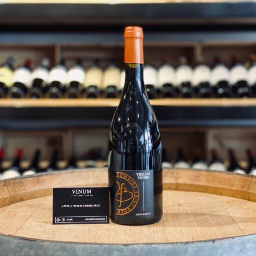 VINUM - Denis Bardon Domaine Saint-Roch Touraine Vieilles Vignes 2019