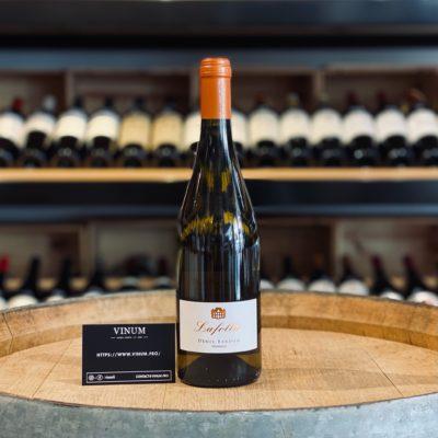 VINUM - Denis Bardon Domaine Saint-Roch Lafollie Chardonnay 2020