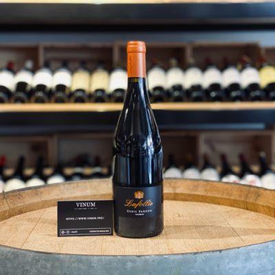 VINUM - Denis Bardon Domaine Saint-Roch Lafollie Pinot Noir 2020