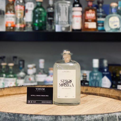 VINUM - Ely's Cocktails Spicy Marga