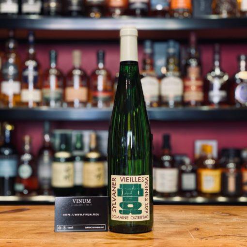 VINUM - Ostertag Sylvaner Vieilles Vignes