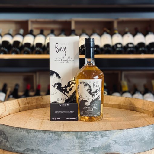 VINUM - Fable Whisky The Bay Benrinnes 12 ans