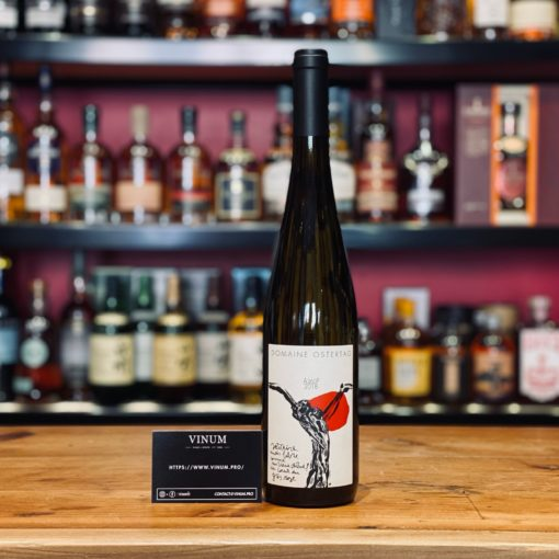 VINUM - Ostertag Pinot Gris A360P Grand Cru Muenchberg