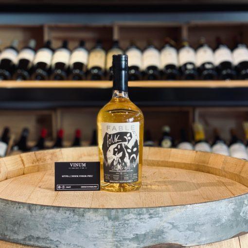 VINUM - Fable Whisky The Folk Linkwood 12 ans
