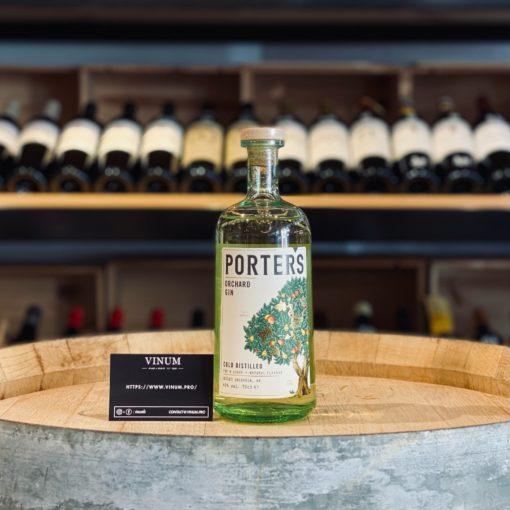 VINUM - Porter's Orchard Gin