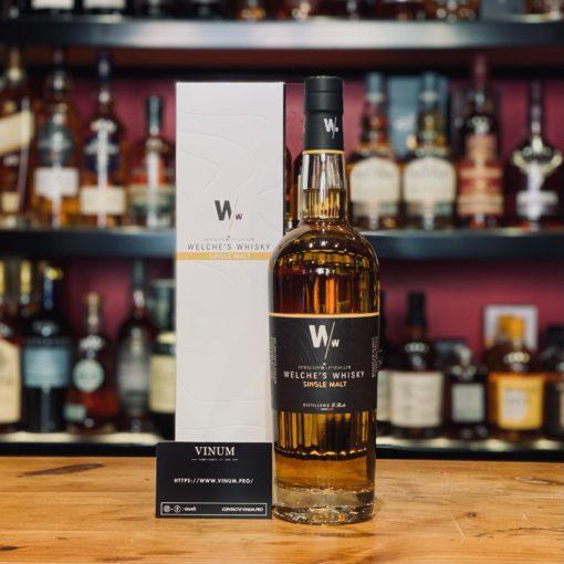 VINUM - Miclo Single Malt Welche's Whisky Bourgogne Blanc