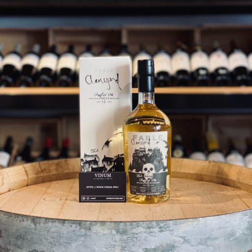 VINUM - Fable Whisky Clanyard Caol Ila 12 ans