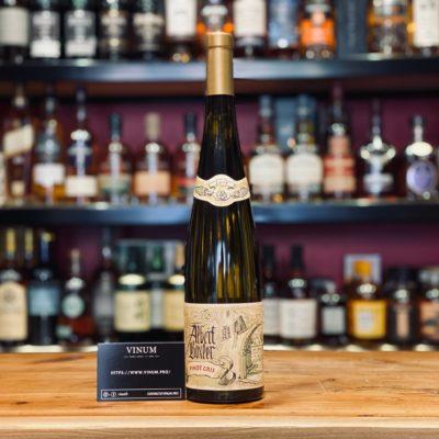 VINUM - Albert Boxler Pinot Gris