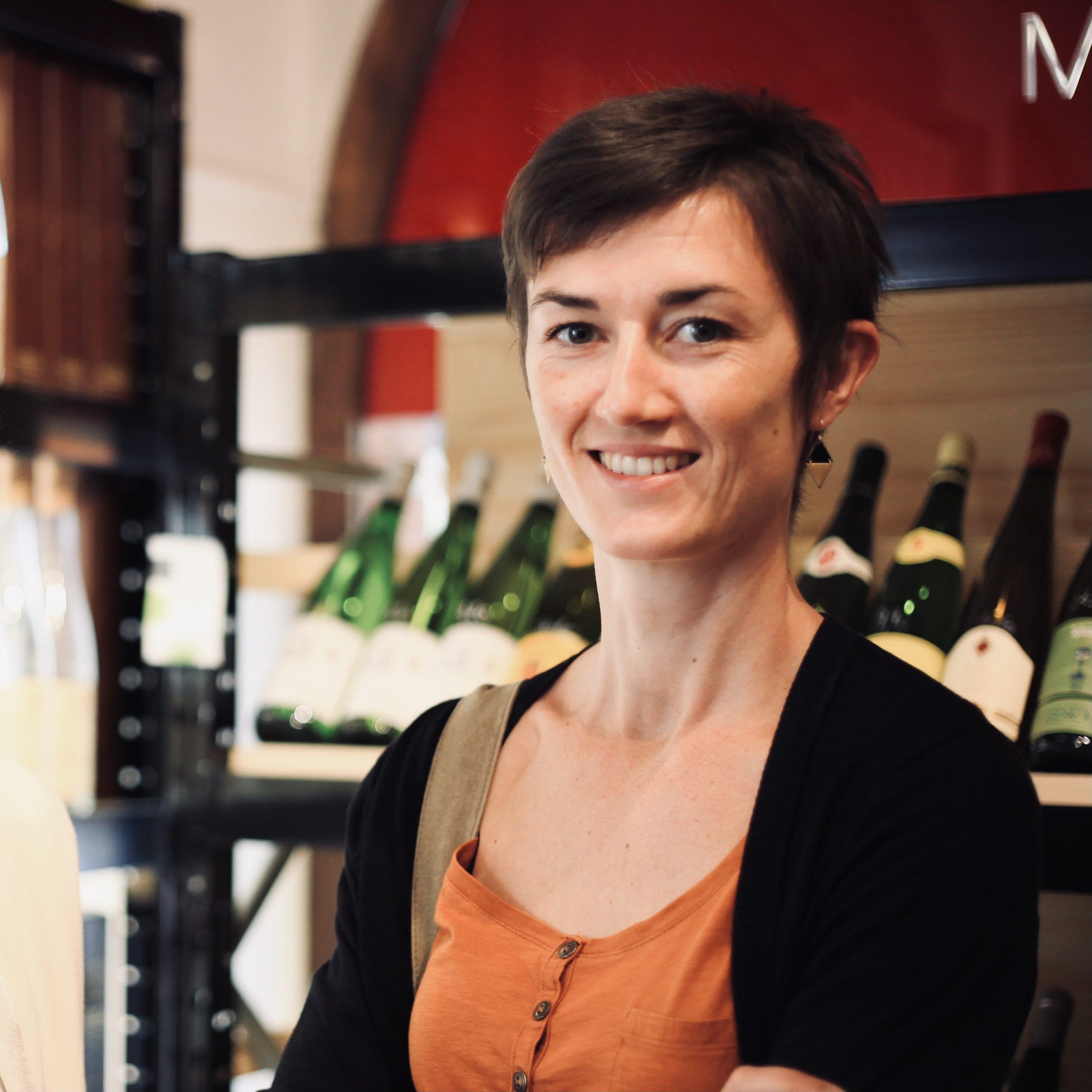🍇 (Re)découvrez les vins de gastronomie de Mélanie Pfister chez VINUM.