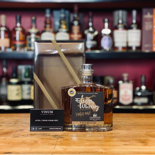 VINUM - Lehmann Elsass Whisky Single Malt Premium