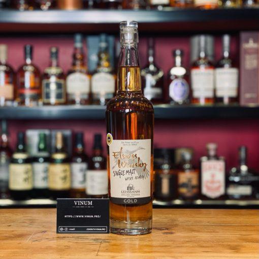 VINUM - Lehmann Elsass Whisky Single Malt Gold