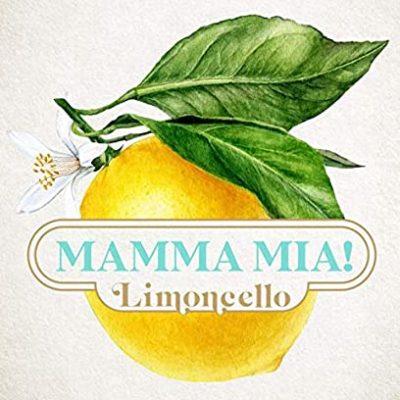 Mamma Mia Limoncello